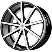 Maybach Wheels