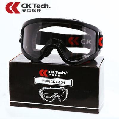 Occhiali di sicurezza protezione occhi contro SHOCK anti-sand lavorazione