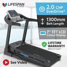 Lifespan Fitness Treadmills