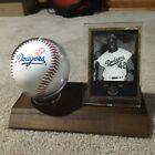Jackie Robinson MLB Balls
