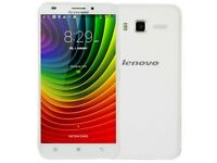 NEW LENOVO A916 ANDROID PHONE 5.5 INCH SCREEN