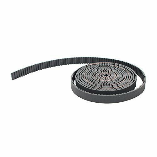 GT2 Open Timing Belt 10mm Width 2mm Pitch for CNC 3D Printer Mendel Rostock etc