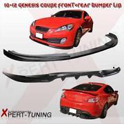 Genesis Coupe Body Kit