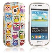 Samsung Galaxy S3 Mini Cover Case