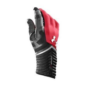 Under Armour Football Gloves XL 40b38e07ac92