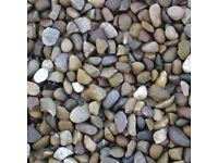 High quality aggregates