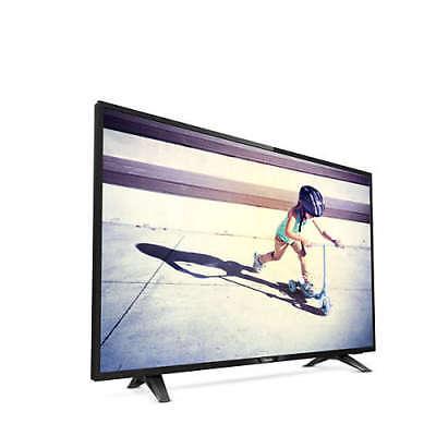 "Philips 43"" LED HD TV Television 43PFT4132/05  E9-15"