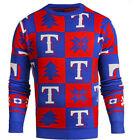 Texas Rangers MLB Sweaters