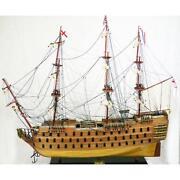 HMS Victory Model