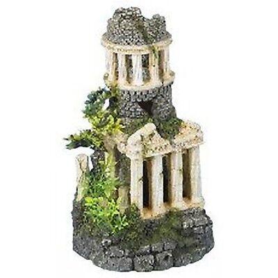 Classic Roman Tower ornament for biorb 60 litre tank Aquarium ()