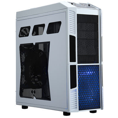 Rosewill Gaming ATX Full Tower Computer Case Cases THOR V2-W
