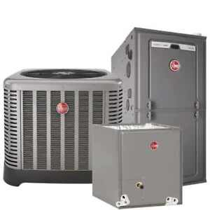 Air Conditioners with Install @ Lowest Prices of the Year!