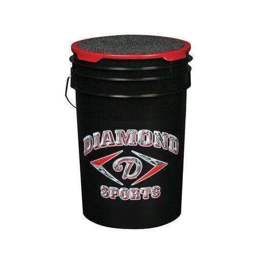 Softball Bucket Ebay