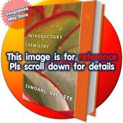 Introductory Chemistry Zumdahl