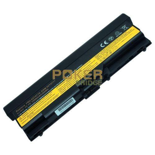 Lenovo W510 Battery Ebay