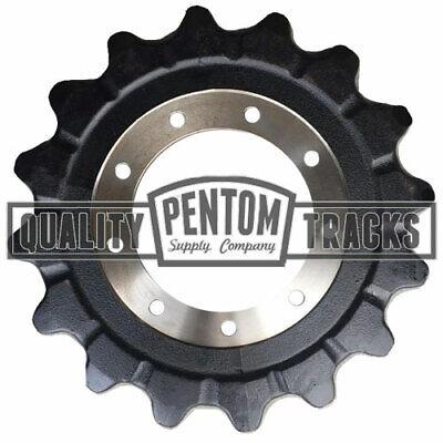 Pentom Takeuchi Tl8 Tl130 Sprocket - Part Number 880166210 08801-66210 180917
