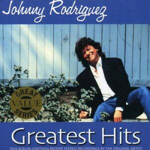 Johnny Rodriguez - Greatest Hits [New CD]
