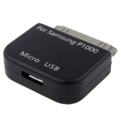 Lade-Adapter Micro USB zu 30-PIN für Samsung Galaxy Note 10.1 N8000/WiFi N8010..