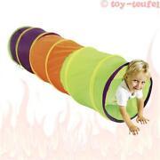 Kinder Spieltunnel