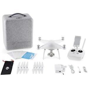 DJI Innovations Phantom 4 Pro Drone