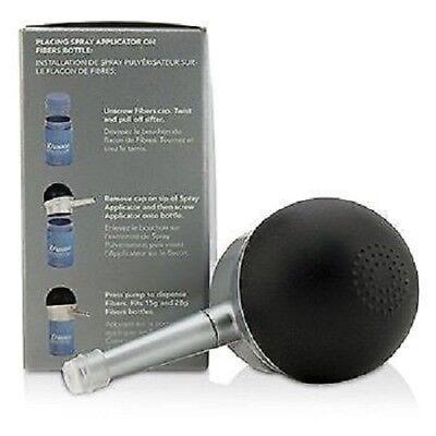 Xfusion Hair Fiber - XFusion Hair Fibers Spray Applicator
