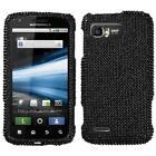Motorola Atrix Bling Case