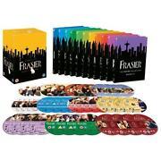 Frasier DVD
