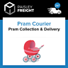 Pram Courier - Pram / Buggy / Pushchair - Collection & Delivery Service