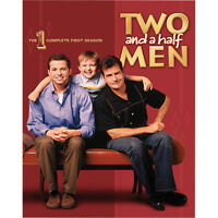 Two and a half men Complete First Season