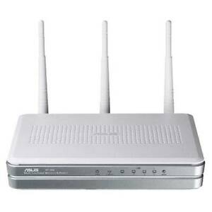 Asus RT-N16 - Wireless-N300 Gigabit Router - Great Condition