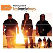 Los Lonely Boys Music and Memorabilia