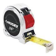 Husky Tape Measure