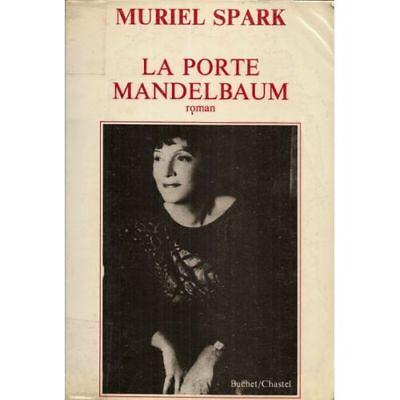 La porte Mandelbaum : roman Muriel Spark