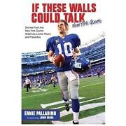New York Giants Book