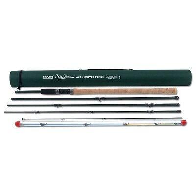 NEW Masterline Rovex John Wilson Barbel Quiver Rod - 10533