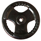 Force USA 5-10.5 kg Weight Strength Training Weight Plates