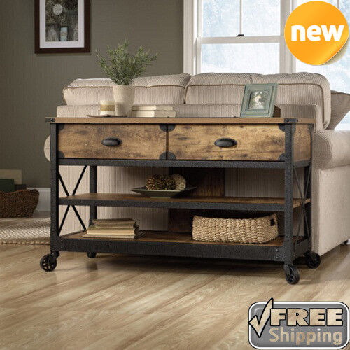 Better Homes Gardens Rustic Country Antiqued Black/Pine Pane