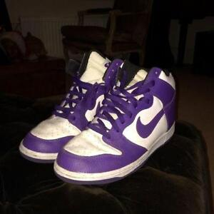 Nike High Tops Clothes Shoes Amp Accessories Ebay