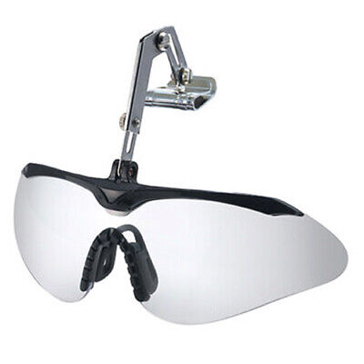 OTOS A-644A Safety Protective Eyewear Glasses UV for On Work Helmet Cap Hard Hat