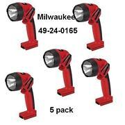 Milwaukee 18V Flashlight