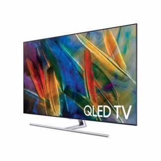 SALE SALE SALE-  Samsung 65 Q7F Ultra HD QLED SMART