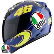 Agv Rossi