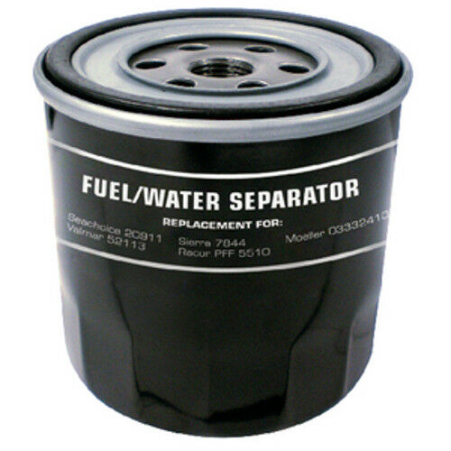 Can I Use Yamaha Filters For Mercury