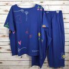 Sport Savvy Capri Plus Size Pants for Women