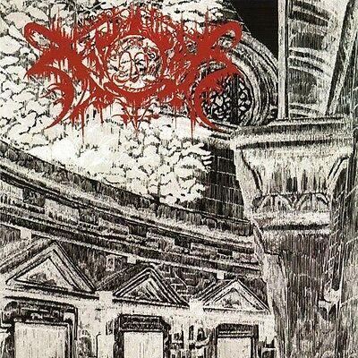 "Xasthur ""The Funeral of Being"" - CD 2003 segunda mano  Embacar hacia Argentina"
