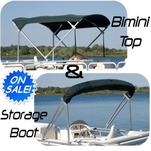 Pontoon Bimini Boot Covers Ebay