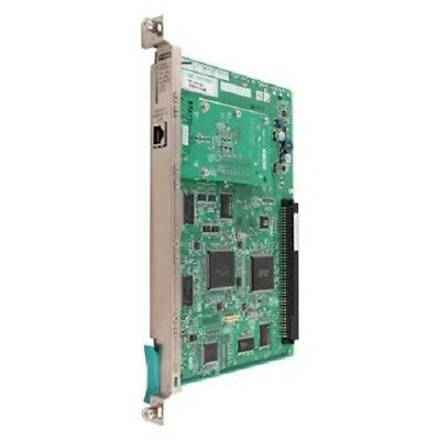 Panasonic Kx-tda 100 200 Kx-tda0484 Ip-gw4e 4 Channel Ip Voip Gateway Card