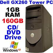 Dell Optiplex GX260