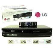 DVD Player Recorder