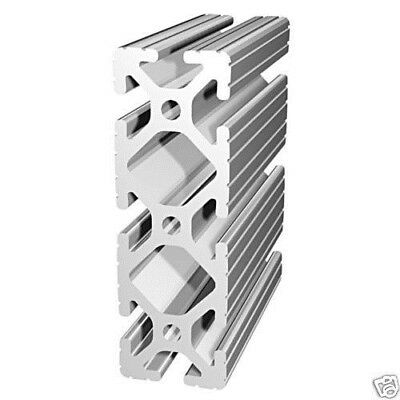 15 Series 1.5 x 4.5 Lite Smooth T-Slotted Extrusion x 96.5 80//20 Inc 1545-LS